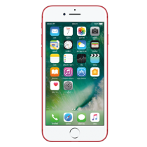 iPhone 7 (PRODUCT) RED™ (256 GB)